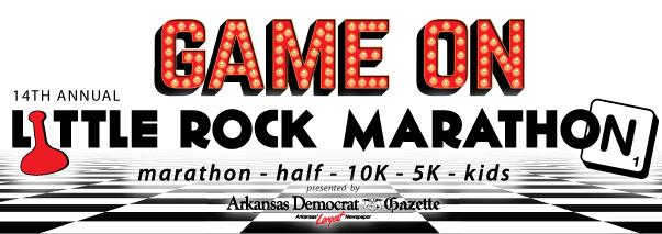 Little Rock Marathon: Race Announcer & Expo