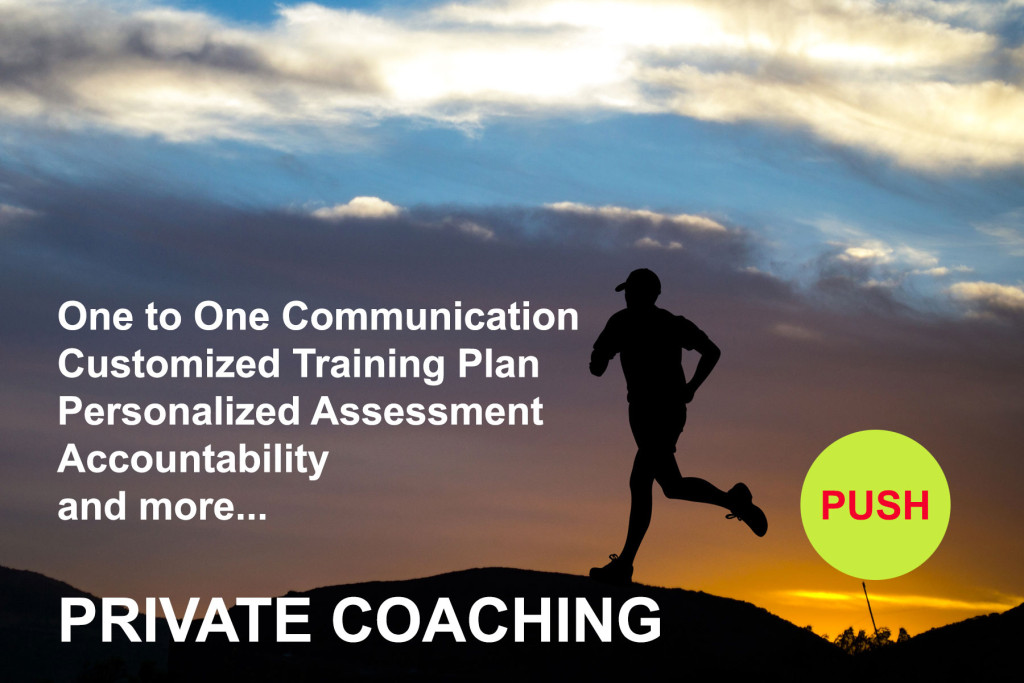 PrivateCoaching