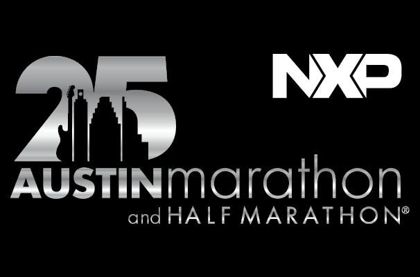 2016 Austin Marathon EXPO